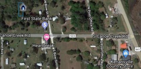 Kenansville Florida Map.Rutledge Avenue Kenansville Fl For Sale Mls S5006726 Movoto