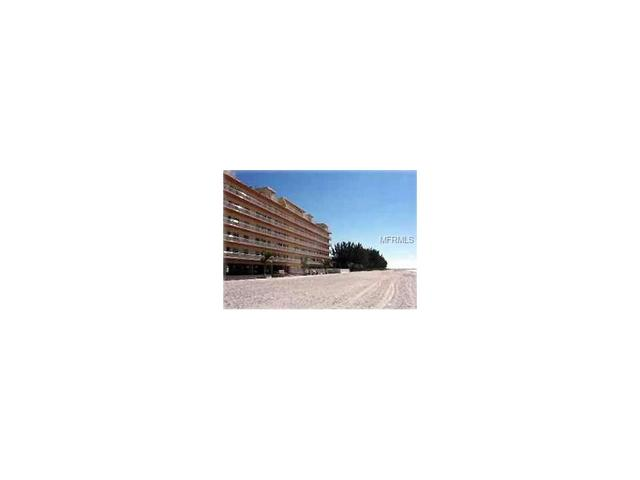 8470 W Gulf Blvd #305, Treasure Island, FL 33706