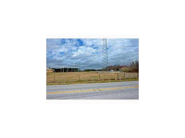Ehren Cutoff Rd, Land O Lakes, FL 34639