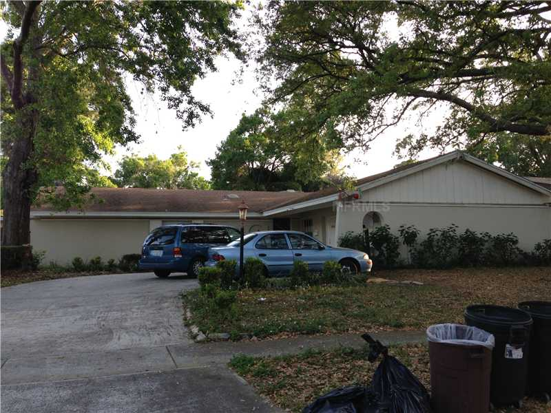 8010 W Pocahontas Ave, Tampa FL 33615