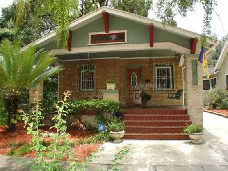 808 W Amelia Ave, Tampa FL 33602