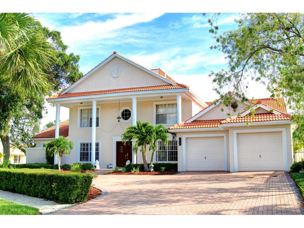 7130 Pelican Island Dr, Tampa, FL
