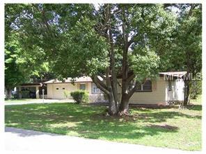 6116 W Sunnyland Ln, Crystal River, FL 34429