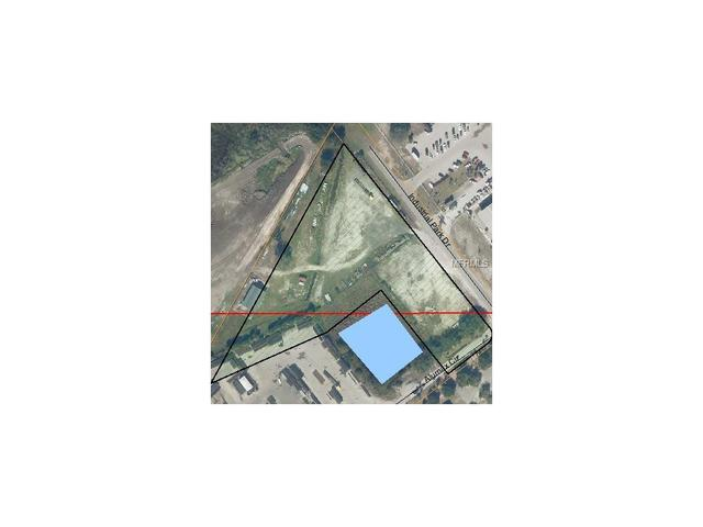 1909 Industrial Park Dr, Plant City, FL 33566