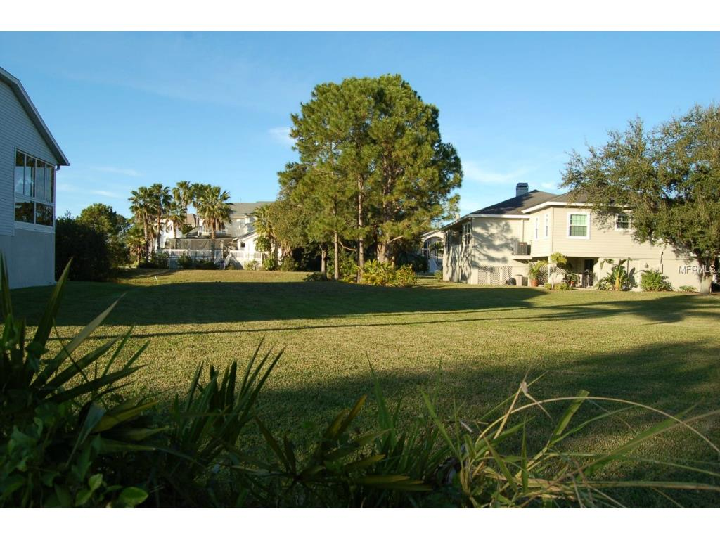 Harbour Watch Drive, Tarpon Springs, FL 34689