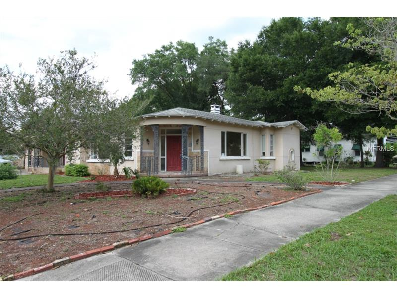608 W Mclendon St, Plant City, FL