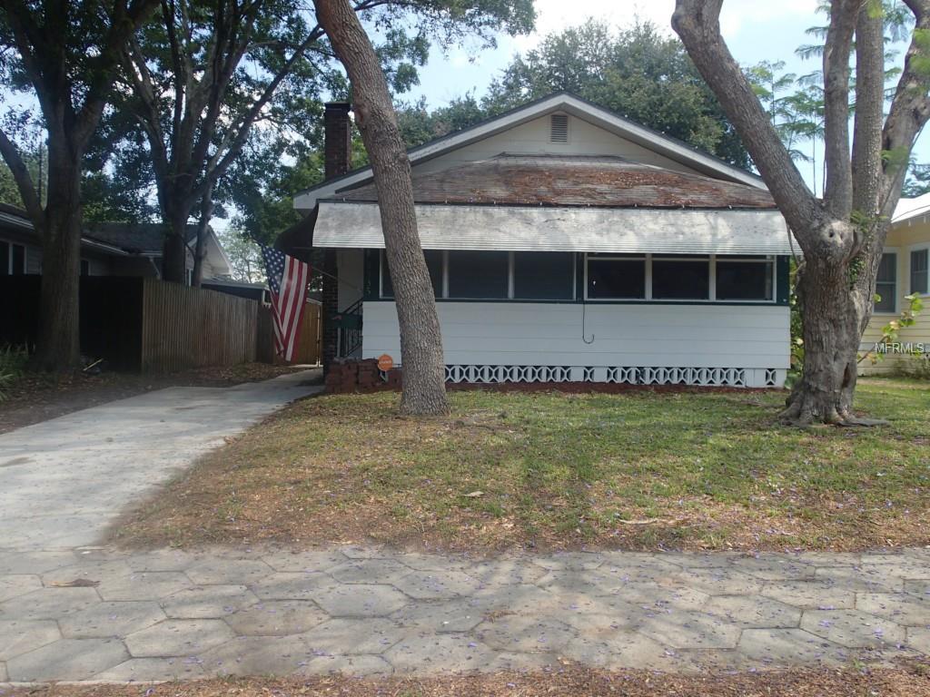 4335 Burlington Ave, Saint Petersburg, FL