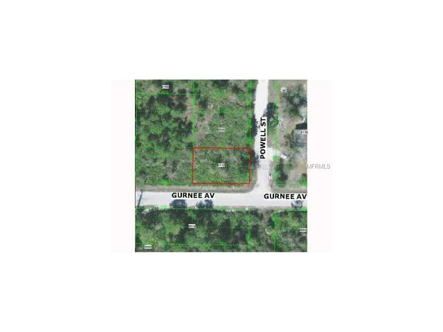 Gurnee & Powell Ave, New Port Richey, FL 34654