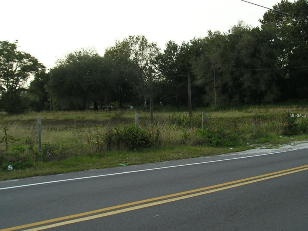 11102 N Us Highway 301, Thonotosassa, FL 33592