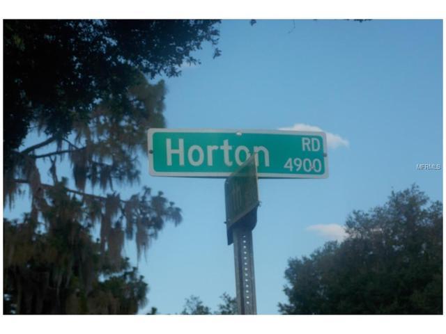 Horton Rd, Plant City, FL 33567