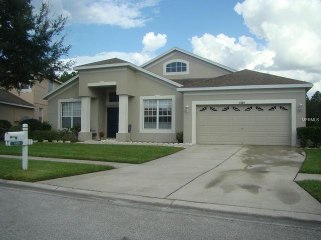 4526 Gateway Blvd, Wesley Chapel, FL