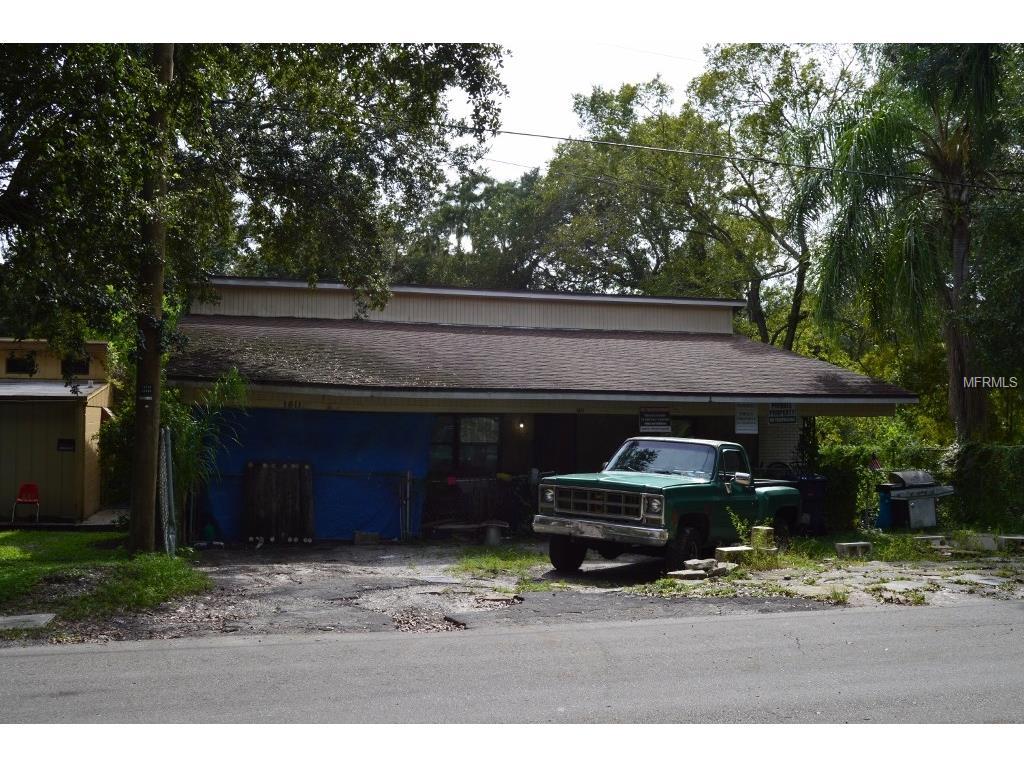 1611 E Mulberry Dr, Tampa, FL