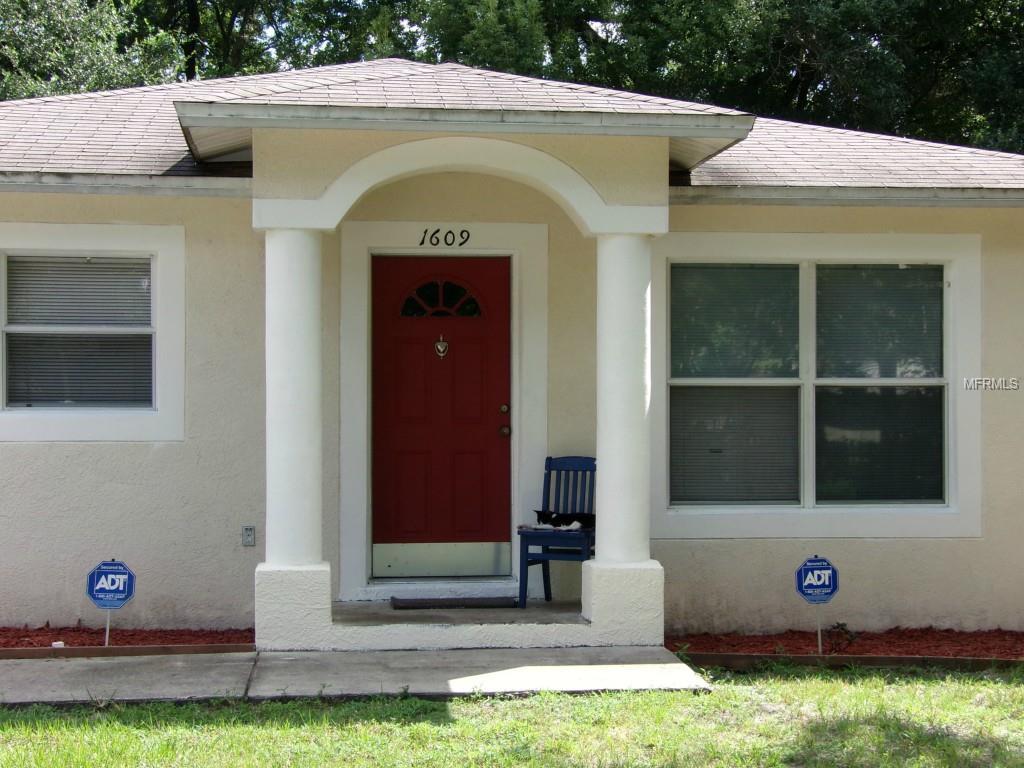 1609 E Kirby St, Tampa, FL