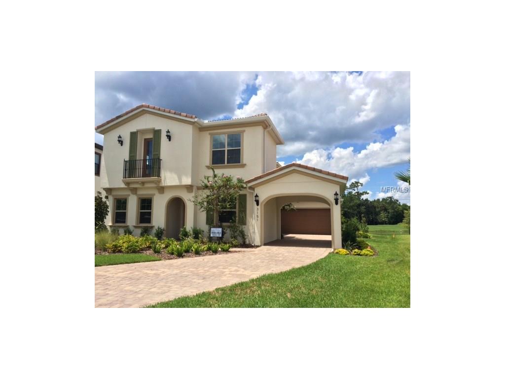 3151 Players View Circle, Longwood, FL 32779