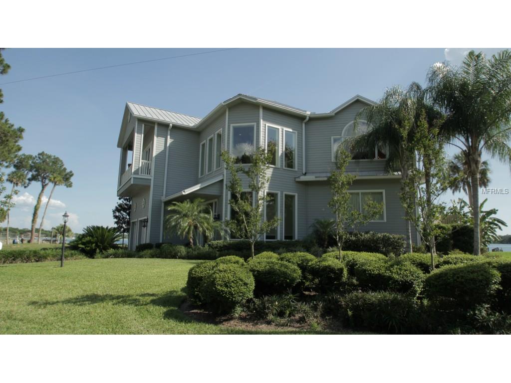 246 NW Magnolia Cir, Crystal River, FL