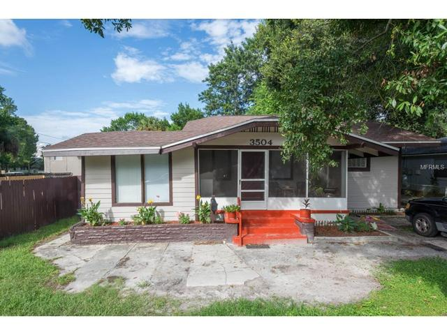 3504 N Highland Ave, Tampa, FL