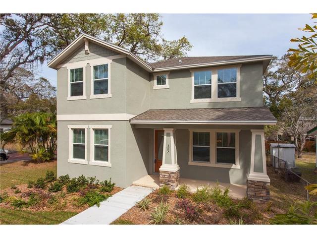 2722 W Aileen St, Tampa, FL