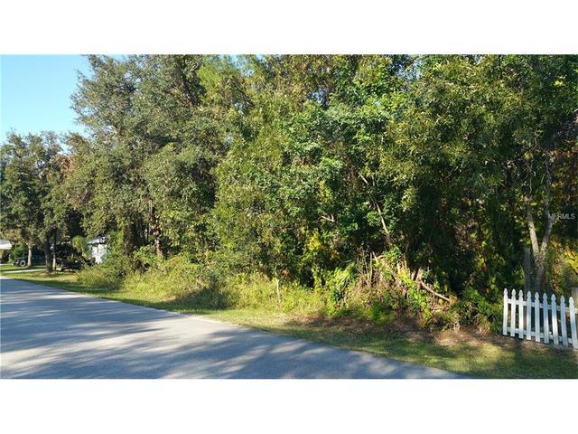 0 Shalimar St, New Port Richey, FL 34654