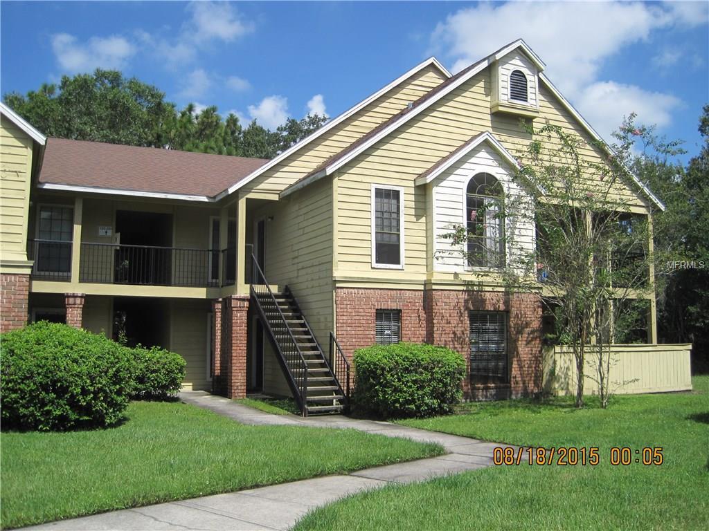 8621 Fancy Finch Drive #103, Tampa, FL 33614