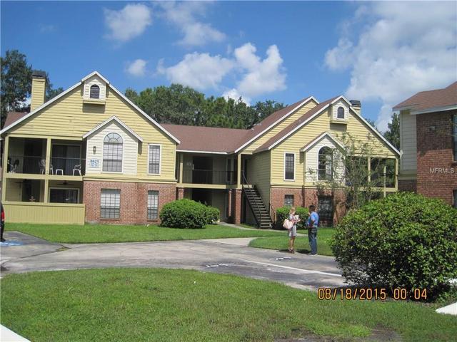 8621 Fancy Finch Dr #103, Tampa, FL 33614