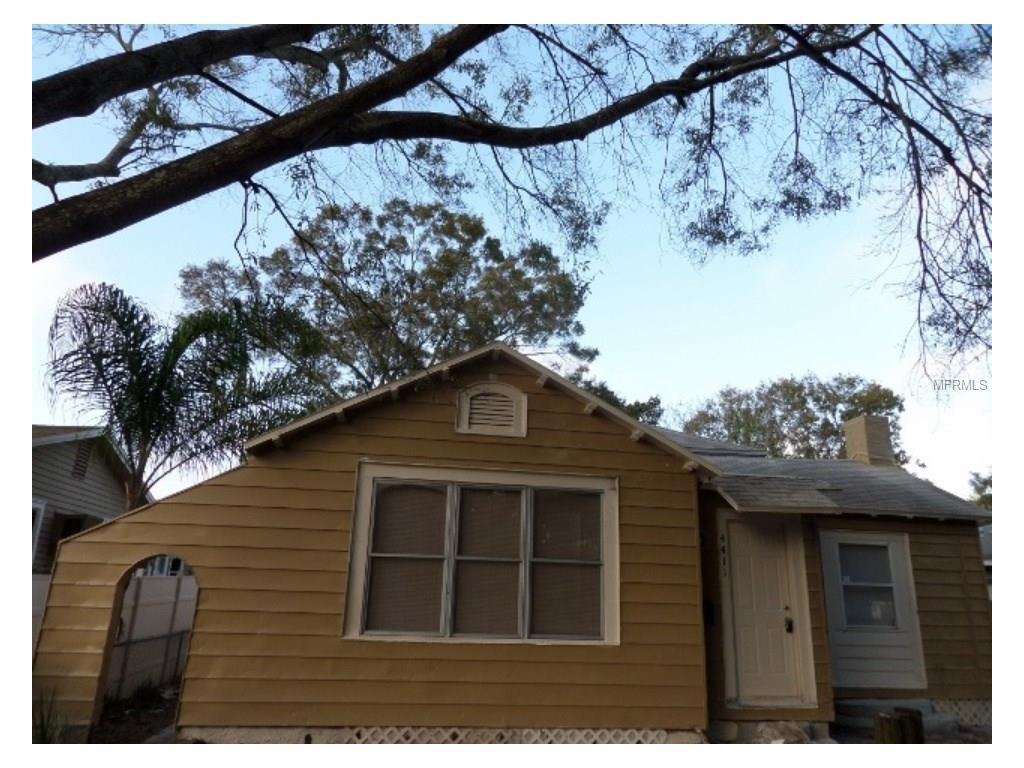 4411 Emerson Ave, Saint Petersburg, FL