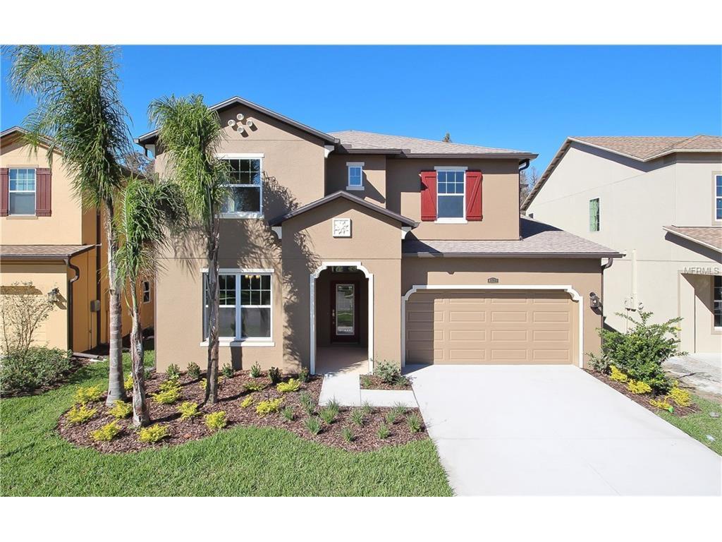 4531 Vermillion Sky Dr, Wesley Chapel, FL