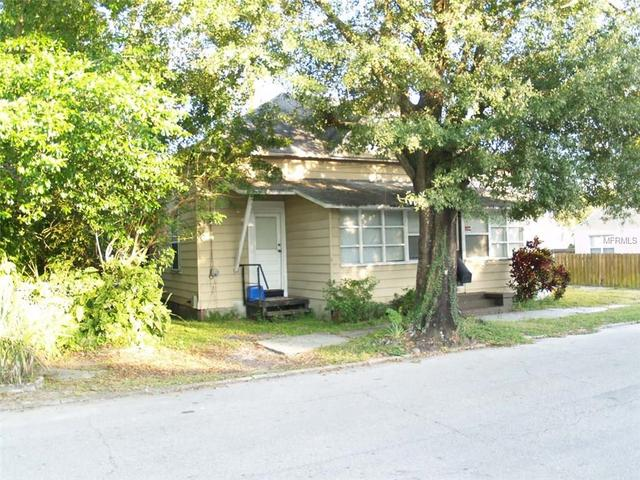 503 1st Ave, Mulberry, FL 33860