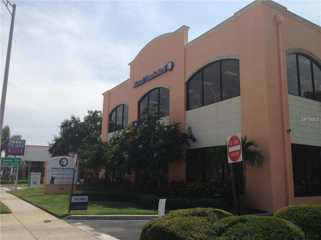 302 N Dale Mabry Highway #100, Tampa, FL 33609