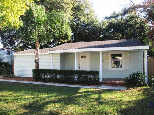 4718 W Euclid Ave, Tampa, FL