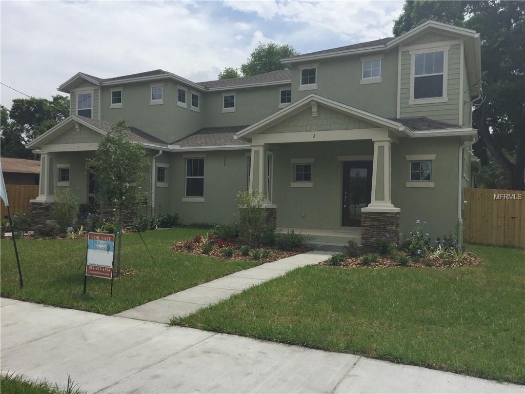 208 W Amelia Ave #APT 2, Tampa, FL