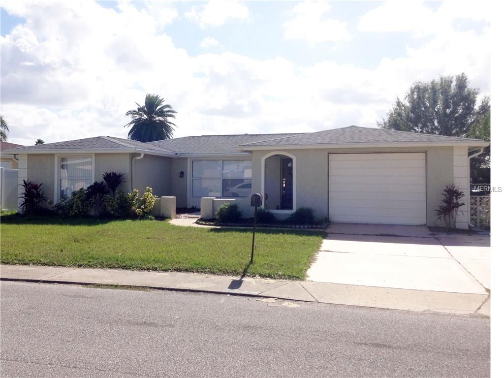 7334 Brentwood Dr, Port Richey FL 34668