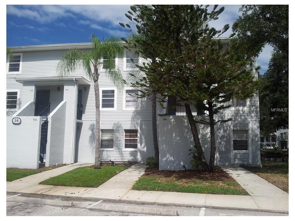 7120 Waterside Dr #APT 106, Tampa, FL