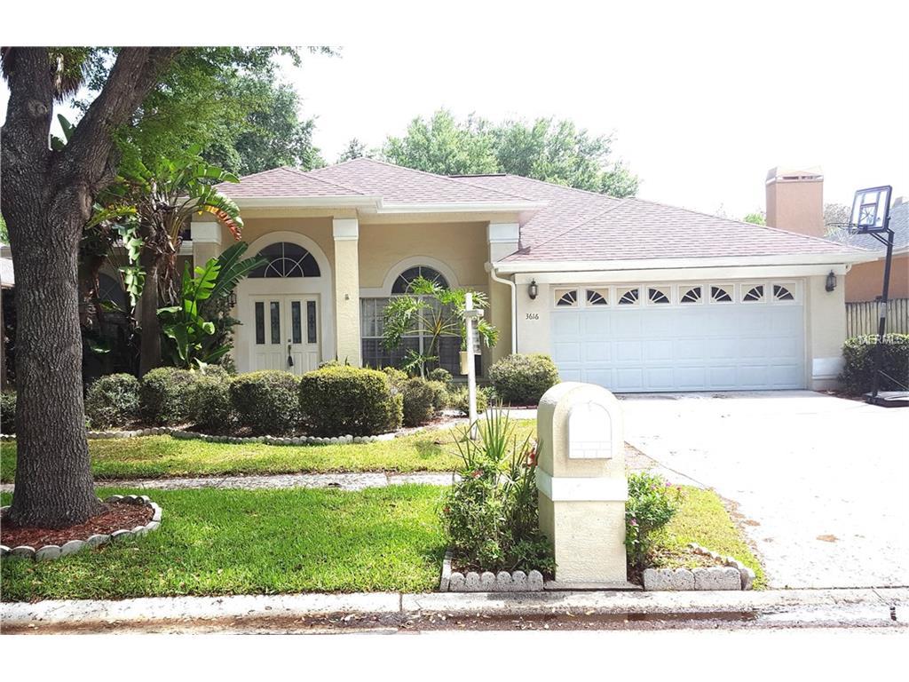 3616 Cypress Meadows Rd, Tampa, FL