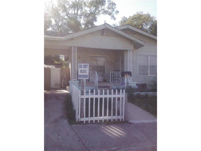 703 E Broad St, Tampa, FL