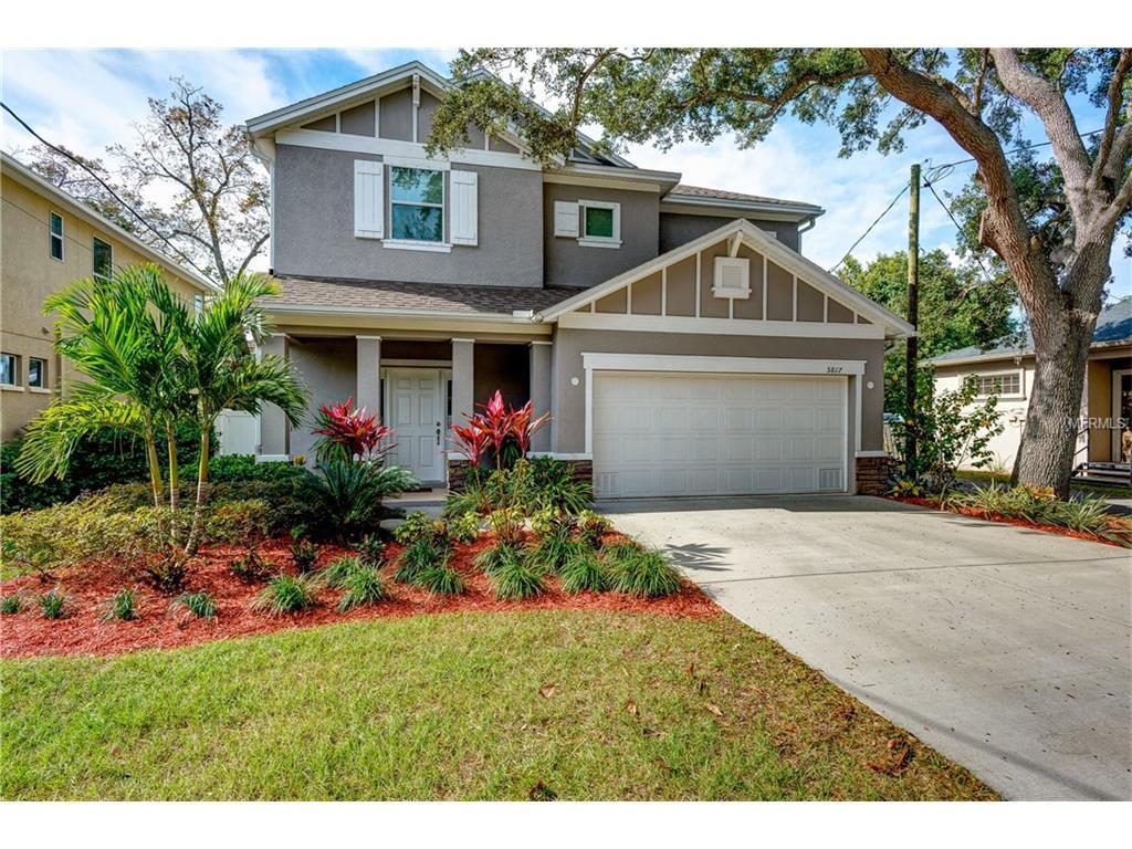 5817 S Macdill Ave, Tampa, FL