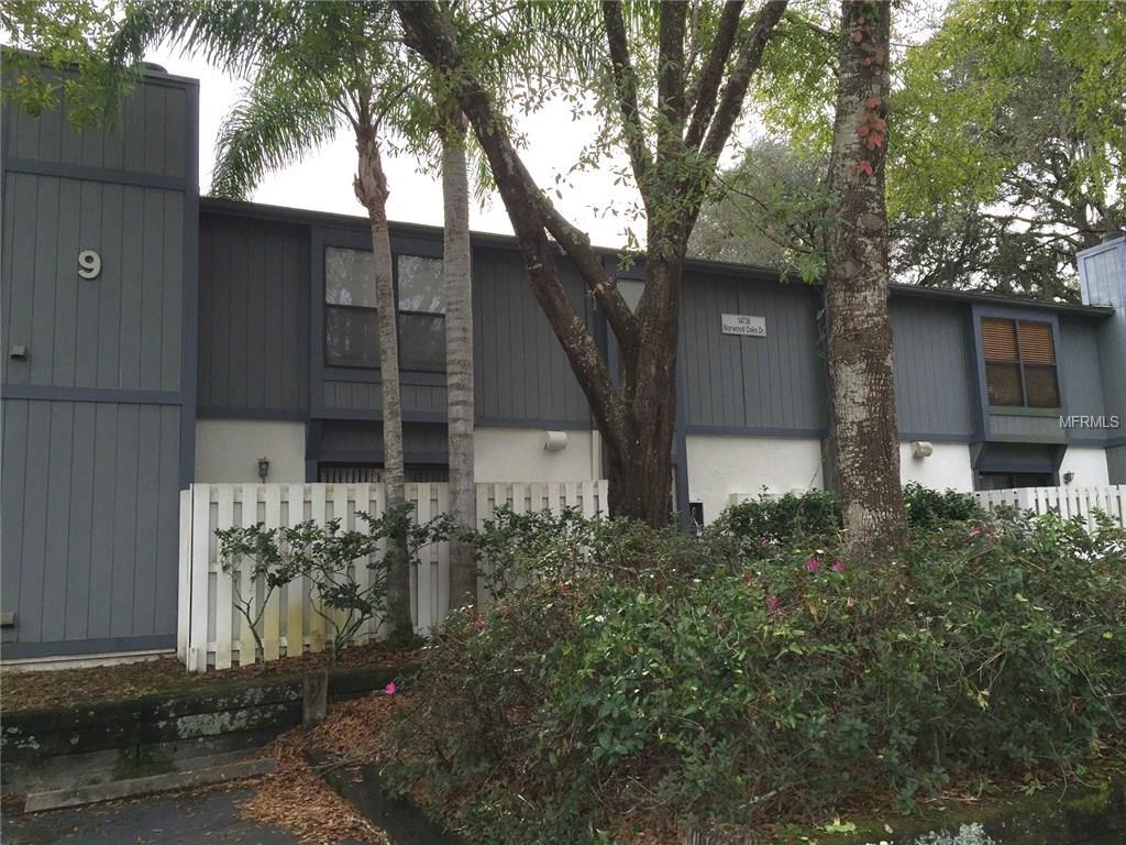 14736 Norwood Oaks Dr #APT 203, Tampa, FL