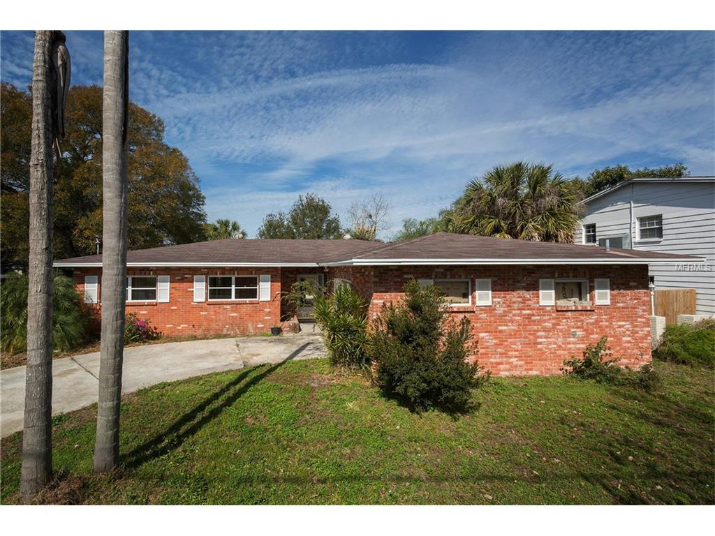 8311 Millwood Dr, Tampa, FL