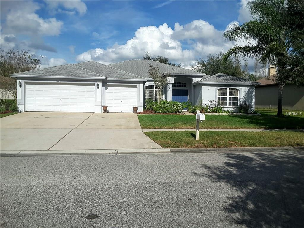 34811 Arbor Green Pl, Zephyrhills, FL