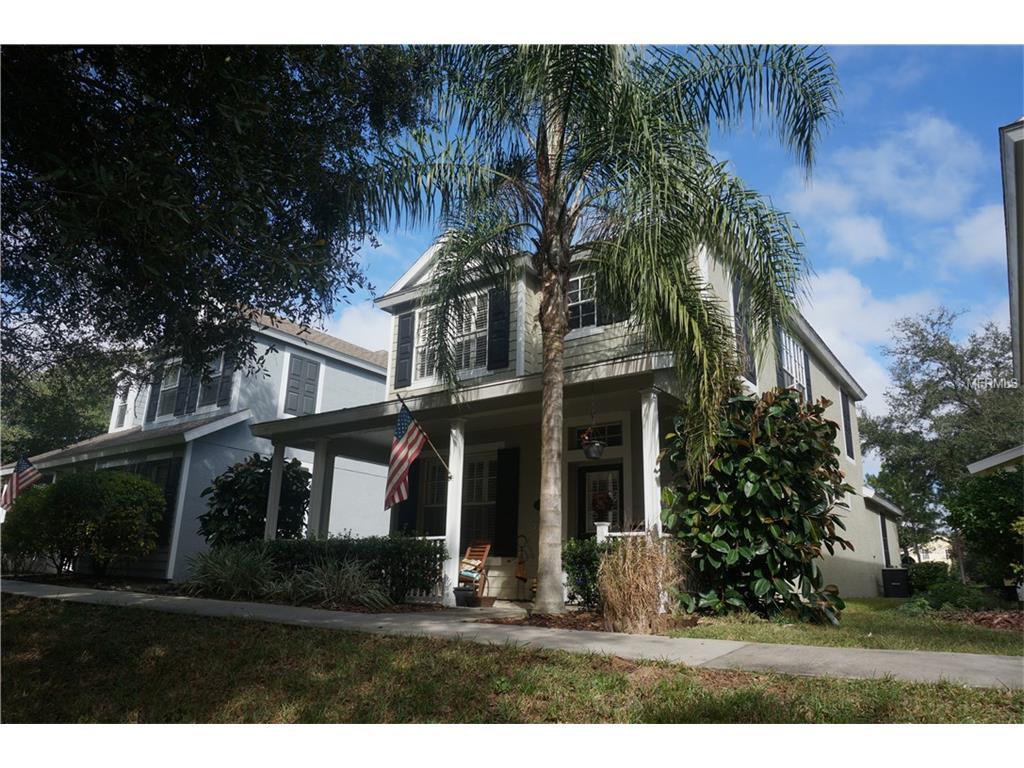 8806 Gracewood Way, Tampa, FL