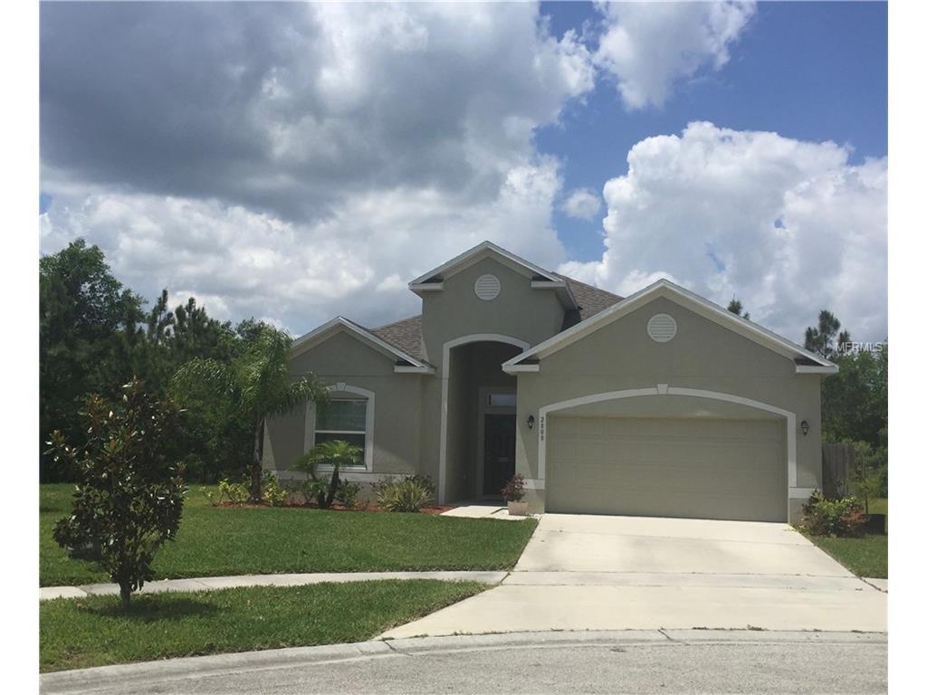 2808 Moonstone Bnd, Kissimmee, FL