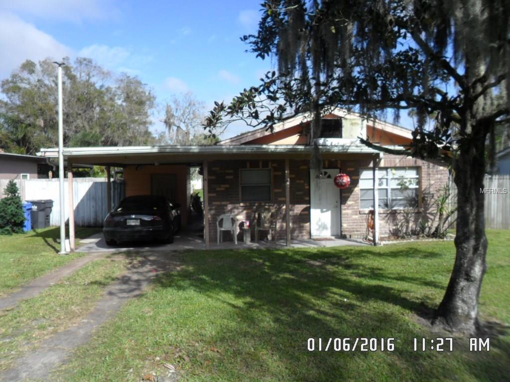 10924 Park Dr, Riverview, FL