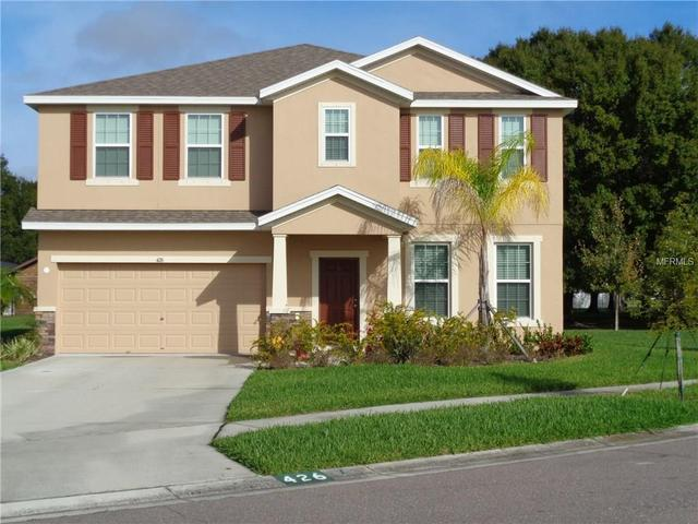 426 Blakely Ct, Ruskin, FL