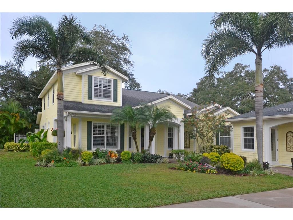 3205 Oak Green Way, Tampa, FL