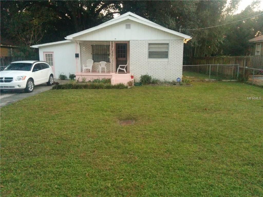 404 W Alva St, Tampa, FL