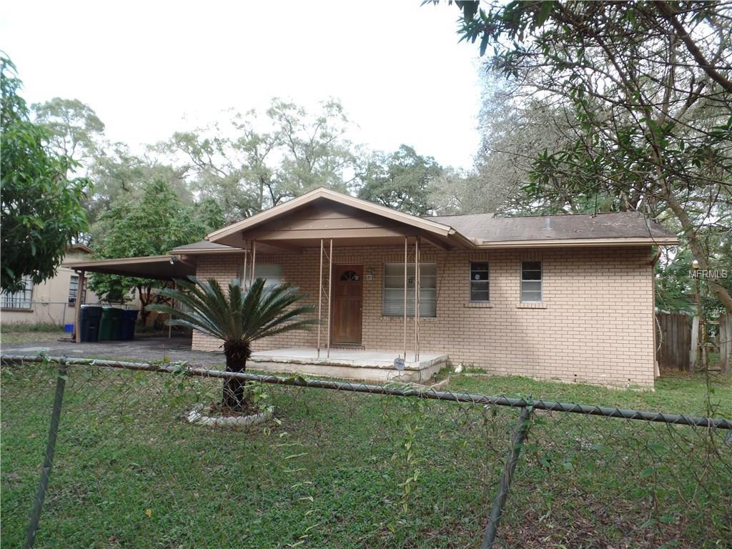 1716 E Kirby St, Tampa, FL