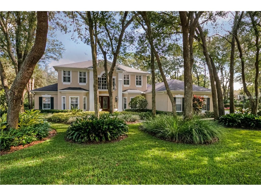 5834 Audubon Manor Blvd, Lithia, FL