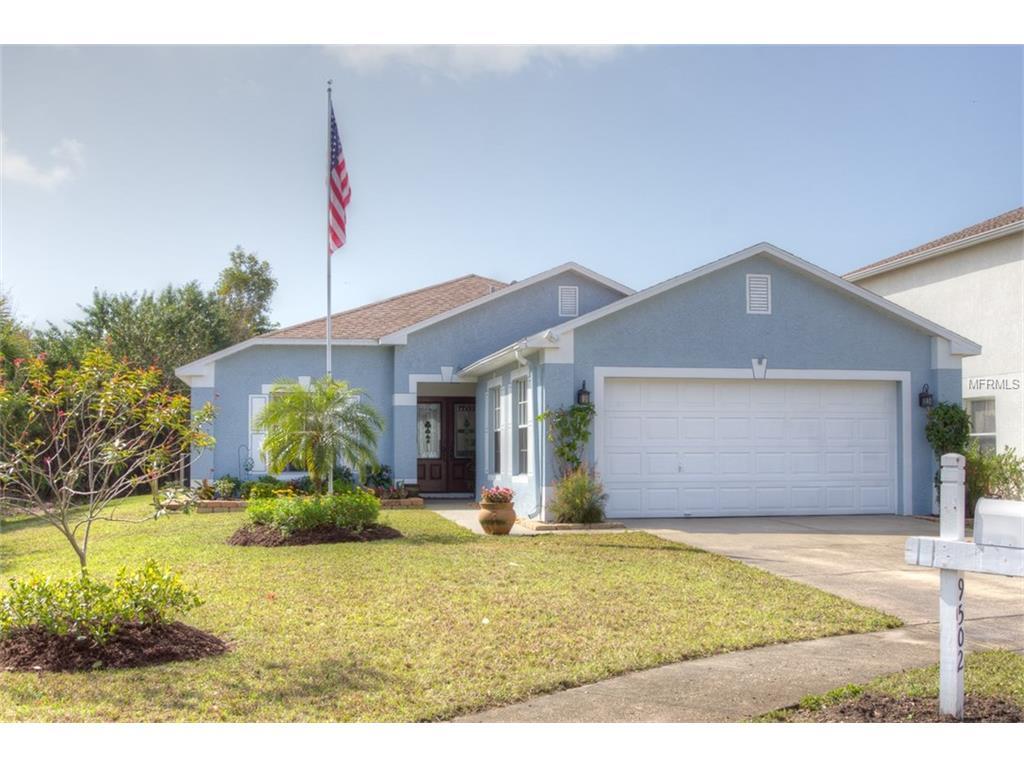 9502 Somerset Island Ct, Tampa, FL