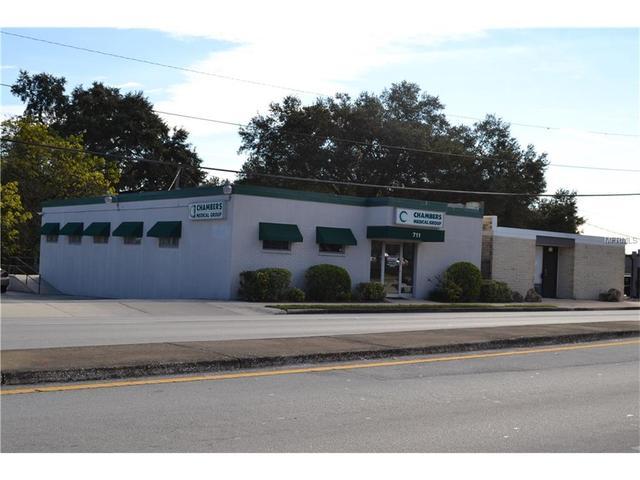 711 N Lake Parker Ave, Lakeland, FL 33801