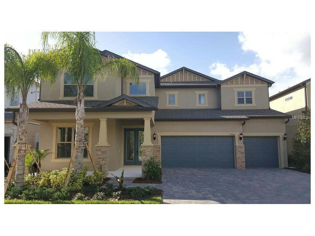 9443 Royal Estates Blvd, Orlando, FL