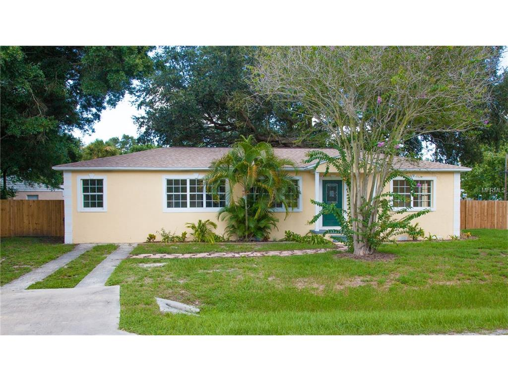 6209 S Foster Ave, Tampa, FL